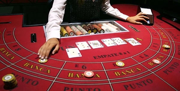 baccarat is a challenging 실시간바카라사이트 and captivating casino game